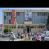Γιγαντοεκτυπώσεις Δημαρχείο Ρέθυμνου