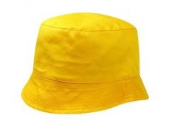 Καπέλο θαλάσσης σε μονόχρωμο και δίχρωμο